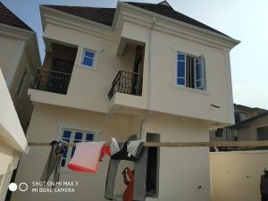 4 bedroom Detached Duplex House for sale Karaole Estate, Ogba Bus-stop Ogba Lagos