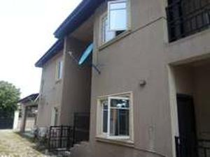 4 bedroom Detached Duplex House for sale Alausa Ikeja Lagos