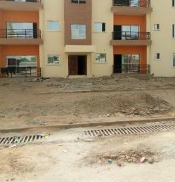 4 bedroom Detached Duplex House for sale - Karmo Abuja