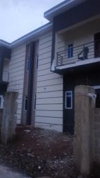 4 bedroom Semi Detached Duplex for rent Gra By Golf Estate Enugu Enugu