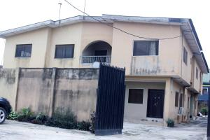 4 bedroom Blocks of Flats House for sale Gowon estate Gowon Estate Ipaja Lagos