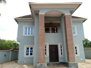 4 bedroom Detached Duplex House for rent off Onitsha Street, Agbara Residential Scheme Agbara Agbara-Igbesa Ogun