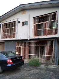 4 bedroom Detached Duplex House for sale Ilamose Estate, Oke-Afa Ejigbo Ejigbo Lagos
