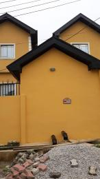 4 bedroom House for sale Beachland Estate By Journalist Estate Phase 1 Arepo Arepo Ogun