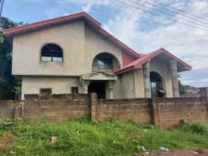 4 bedroom Detached Duplex for sale Off Elite Road, Idi Aba, Abeokuta Idi Aba Abeokuta Ogun