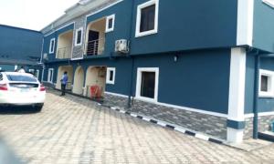 4 bedroom Detached Duplex House for sale Gapiona Off Airport Road Oredo Edo