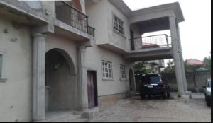 4 bedroom Detached Duplex House for sale Gra Ring Rd Ibadan Oyo