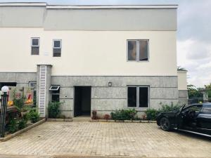 4 bedroom Detached Duplex House for rent Central Area Abuja