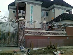 House for rent Ajao Estate, Isolo Ajaokuta Lagos