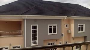 4 bedroom Detached Duplex House for sale Alalubosa main Alalubosa Ibadan Oyo