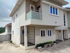 Detached Duplex House for rent Alallubosa GRA Alalubosa Ibadan Oyo