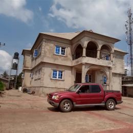 4 bedroom Terraced Duplex House for sale  anifalaje estate akobo ibadan Lagelu Oyo