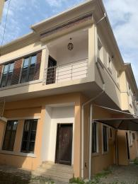 4 bedroom Detached Duplex House for sale Berra Estate chevron Lekki Lagos