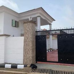 4 bedroom Detached Duplex House for sale  Yidi Elebu junction Oluyole Extension, ibadan. Oluyole Estate Ibadan Oyo