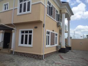 4 bedroom Detached Duplex House for sale : Emmanuel Estate Nihort arae Ile Titun Ibadan.  Jericho Ibadan Oyo