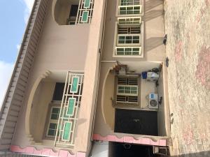 4 bedroom House for rent Off Laren owolokun Ifako-gbagada Gbagada Lagos