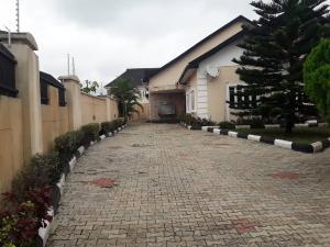 4 bedroom Detached Duplex for sale Jericho Ibadan Oyo