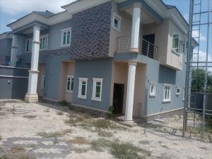 4 bedroom House for sale kolapo ishola Akobo Ibadan Oyo