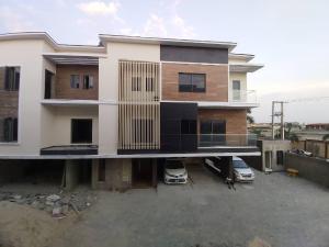 4 bedroom House for sale . Lekki Phase 1 Lekki Lagos