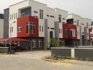 4 bedroom Semi Detached Duplex for sale Vintage Park Estate 2 Jakande Lekki Lagos