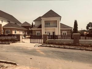 4 bedroom Detached Duplex for sale River Park Estate Airport Road Lugbe Abuja