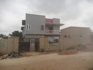 Detached Duplex for sale New Bodija Ibadan Bodija Ibadan Oyo