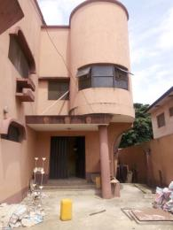 4 bedroom Flat / Apartment for rent . Wempco road Ogba Lagos