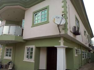 4 bedroom Semi Detached Duplex House for rent Soluade street Ogudu GRA Ogudu Lagos