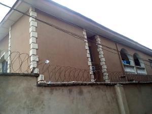 House for rent Okunola Powerline Egbeda Lagos