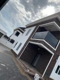 4 bedroom Detached Duplex House for sale  Heritage Estate Oluyole extension, ibadan. Fact: Tarred road to the house. Oluyole Estate Ibadan Oyo