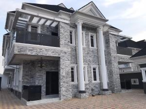 4 bedroom Detached Duplex House for rent OPIC Isheri North Ojodu Lagos