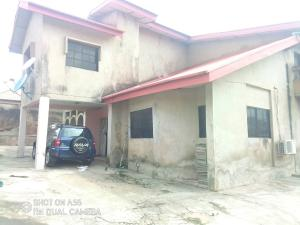 4 bedroom Detached Duplex House for sale  Ring road Ibadan  Ring Rd Ibadan Oyo