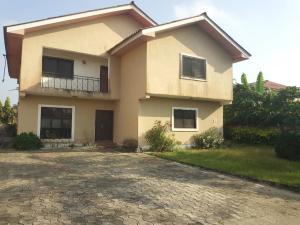 4 bedroom Detached Duplex House for sale Crown estate Sangotedo Ajah Lagos