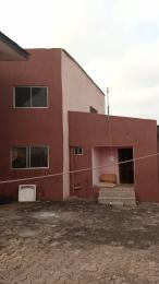 4 bedroom Detached Duplex House for sale Wire & Cable Apata Ibadan Akala Express Ibadan Oyo