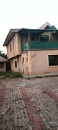 4 bedroom Detached Duplex House for sale Zone A Alogba Estate Ebute Ikorodu Lagos