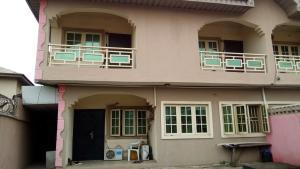 4 bedroom Semi Detached Duplex House for rent Gbagada Gra Phase 2 Gbagada Lagos
