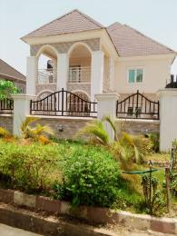 4 bedroom Detached Duplex House for sale Life Camp Abuja