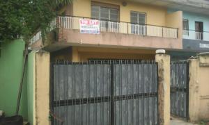 4 bedroom House for rent Keji close dideolu estate  Ogba Ogba-Egbema-Ndoni Lagos