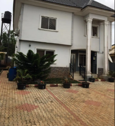 4 bedroom Detached Duplex House for sale GRA, Benin city Central Edo