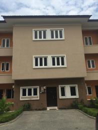4 bedroom House for rent Tobydany estate, richmond gate, lekki Ikate Lekki Lagos