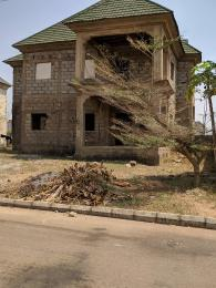 4 bedroom House for sale City of David Gwarinpa Abuja