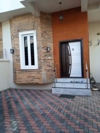 4 bedroom Semi Detached Duplex House for rent Idado Idado Lekki Lagos