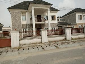 4 bedroom Semi Detached Duplex House for sale NAF/HARMONY ESTATE Eliozu Port Harcourt Rivers