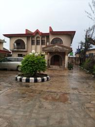 4 bedroom Detached Duplex House for sale Fagba Iju Lagos