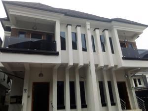 4 bedroom Semi Detached Duplex House for sale Beside Oral Estate, Eleganza Oral Estate Lekki Lagos