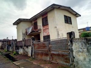 4 bedroom Duplex for sale Ogbete cresent Enugu East Enugu