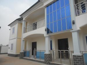 4 bedroom Terraced Duplex House for rent Akwa Ima Estate Uyo Akwa Ibom