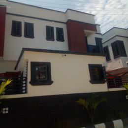 Detached Duplex for rent Lekki Palm City Estate Ajah Lagos