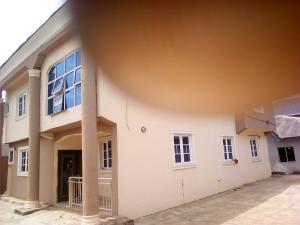 4 bedroom Flat / Apartment for rent JUB STREET Oke-Afa Isolo Lagos