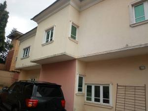 4 bedroom Flat / Apartment for rent jamaica embassy Asokoro Abuja